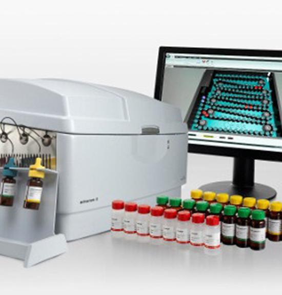 Detección-Microbiana